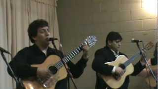 """E. Villavicencio, A. Cantos y C. Olmos: """"Mirando adentro"""" milonga de E. Villavicencio.mpg"""