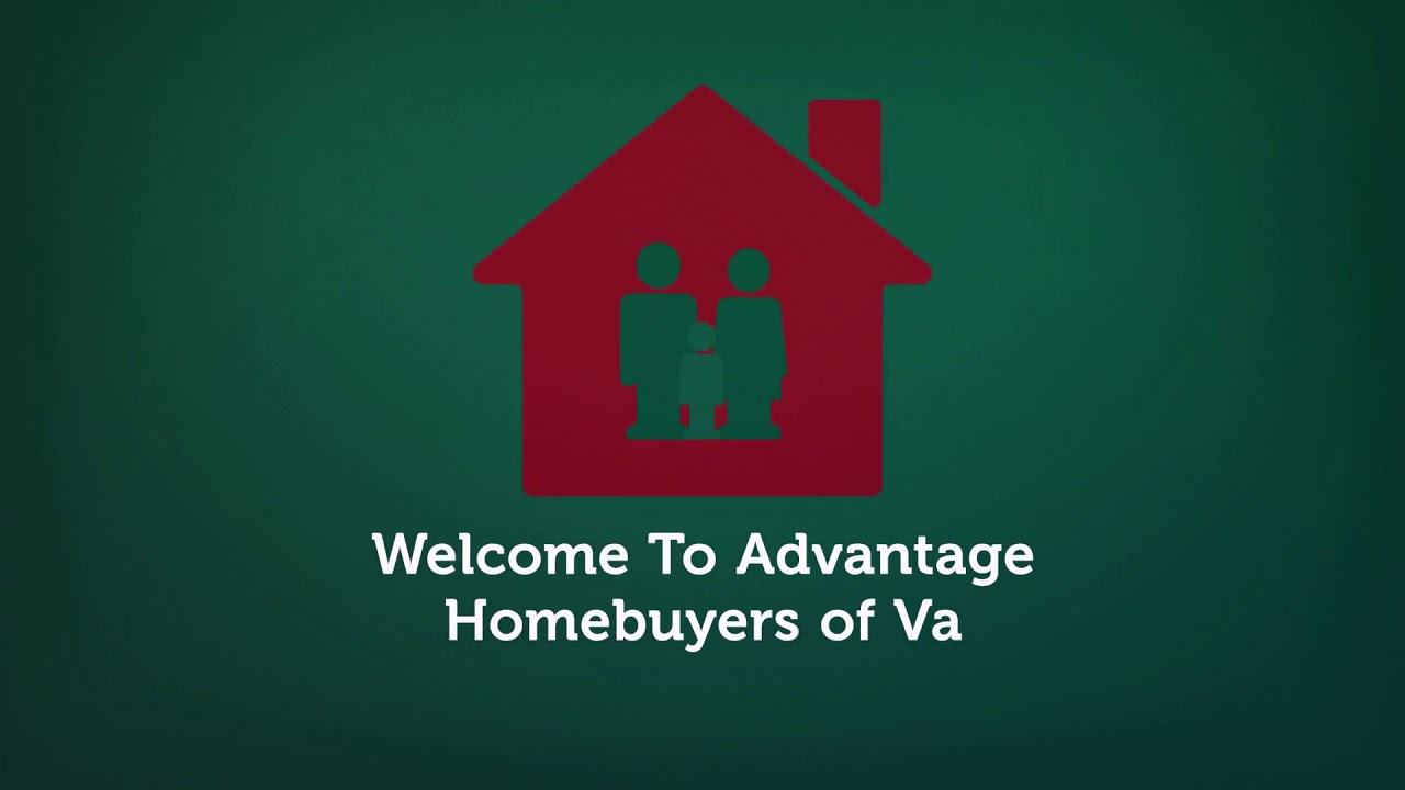 Advantage Homebuyers of VA - Sell My House Fast in Norfolk, VA