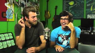 Good Mythical Montage: Silly Link Voices & Noises