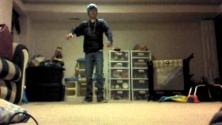 Paradise-Dubstep Dance