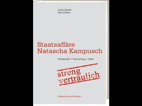 Staatsaffäre Natascha Kampusch - streng vertraulich!