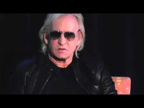 Joe Walsh on creating Hotel California