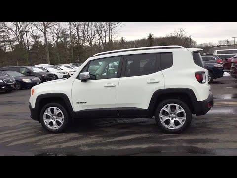 2015 Jeep Renegade Milford, Franklin, Worcester, Framingham MA, Providence, RI D8899
