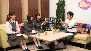 乃木坂46 2期生、佐々木琴子のソニレコネームは?!&今週のリトグリの...