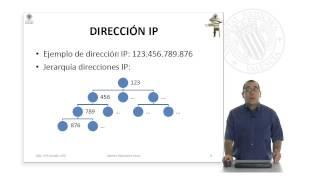 Protocolos básicos de internet |  | UPV