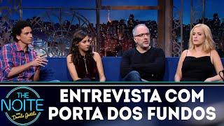 Baixar Entrevista com Porta dos Fundos| The Noite (13/03/18)