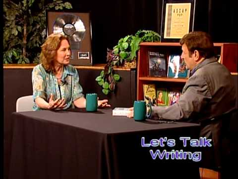 Let's Talk Writing   Ep  31, Alex Forbes