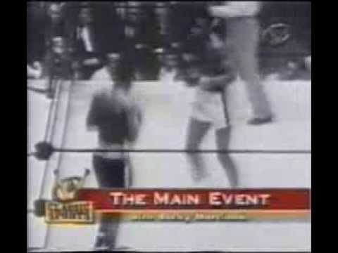 The Main Event with Rocky Marciano and Eddie Bracken