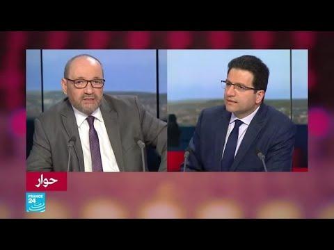 المفكر والباحث في الشؤون الإسلامية صهيب بن الشيخ يوجه رسالة للمسلمين خارج فرنسا  - نشر قبل 59 دقيقة