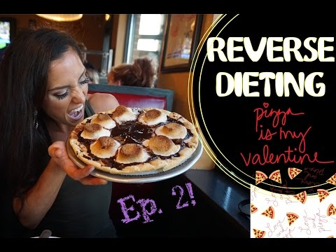 REVERSE DIETING: EPISODE 2 + My Favorite Workout Playlist!