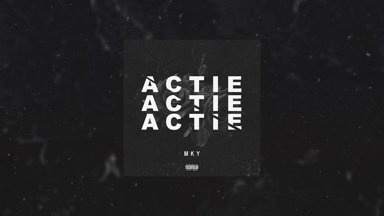Download MKY - Actie (prod. HARGO)