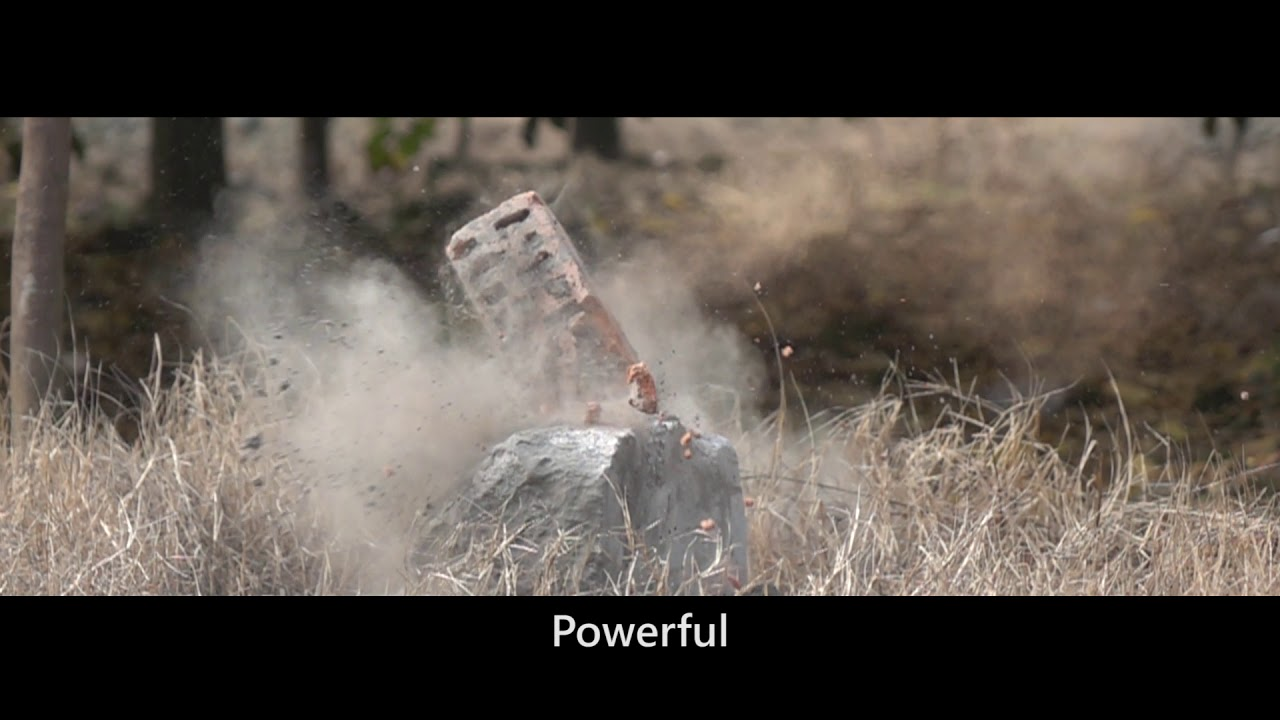 Shooting & reviewing the Huben K1 semi auto Bullpup Part 1 by Airgun