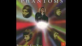 PHANTOMS ( King Kino ) - Pression Lanmou