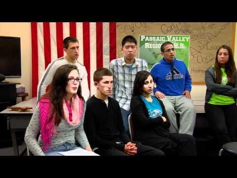 Youth LINKS TV: Part 6 U.S. - Afghan Relations