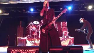 Download SAMAEL- Ceremony Of Opposites / Played in Entirety Live on 70k Tons Of Metal (Soundboard Audio) MP3 song and Music Video