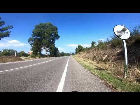 CPIS - Etapa 12 - Vilarelho da Raia (Fronteira c/ Espanha) - Verín (Ourense)