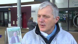Yvelines | Rodolphe Barry poursuit sa campagne avec sa liste sans étiquette