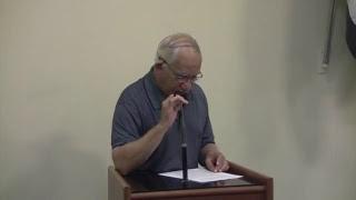 4ª Sessão Ordinária - Câmara da Terceira Idade