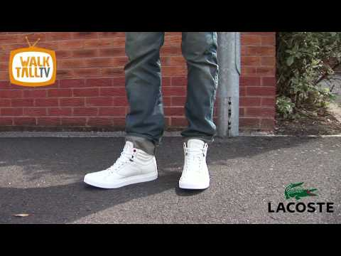 d1708849cd95 Lacoste Cadmus 6 - Off White AW10