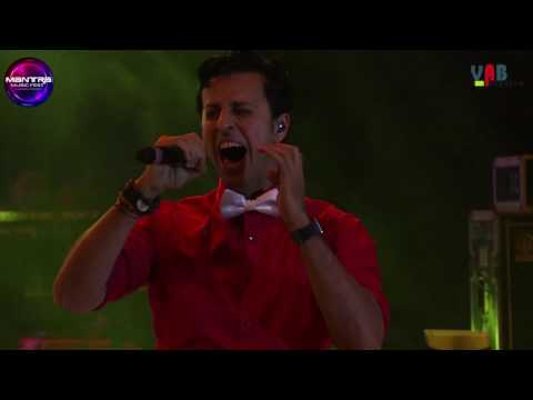 SALIM - SULAIMAN PERFORMED AT MANTRA MUSIC FEST