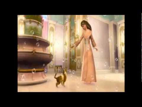 Barbie als die Prinzessin und das Dorfmädchen - Eine Katze wie du
