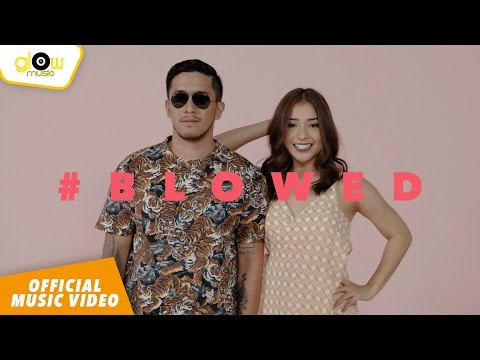 NIKI x RBA - BLOWED [ Official Music Video ]