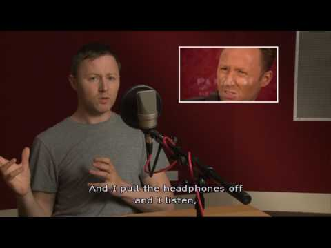 Limmy's Show - Series 2 Episode 1 - Director's Commentary