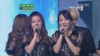 Video Super Junior & SNSD - Hope (Sep 17, 2011) download MP3, 3GP, MP4, WEBM, AVI, FLV Desember 2017