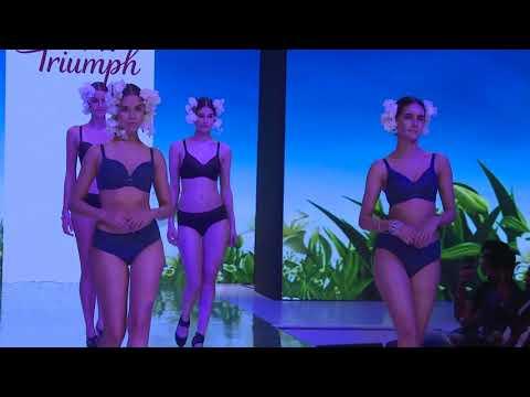 Beauty Full Series Triumph Fashion Show