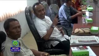 Kunjungan Pansus II Dan IV DPRD Kabupaten Magelang Ke DPRD Indramayu