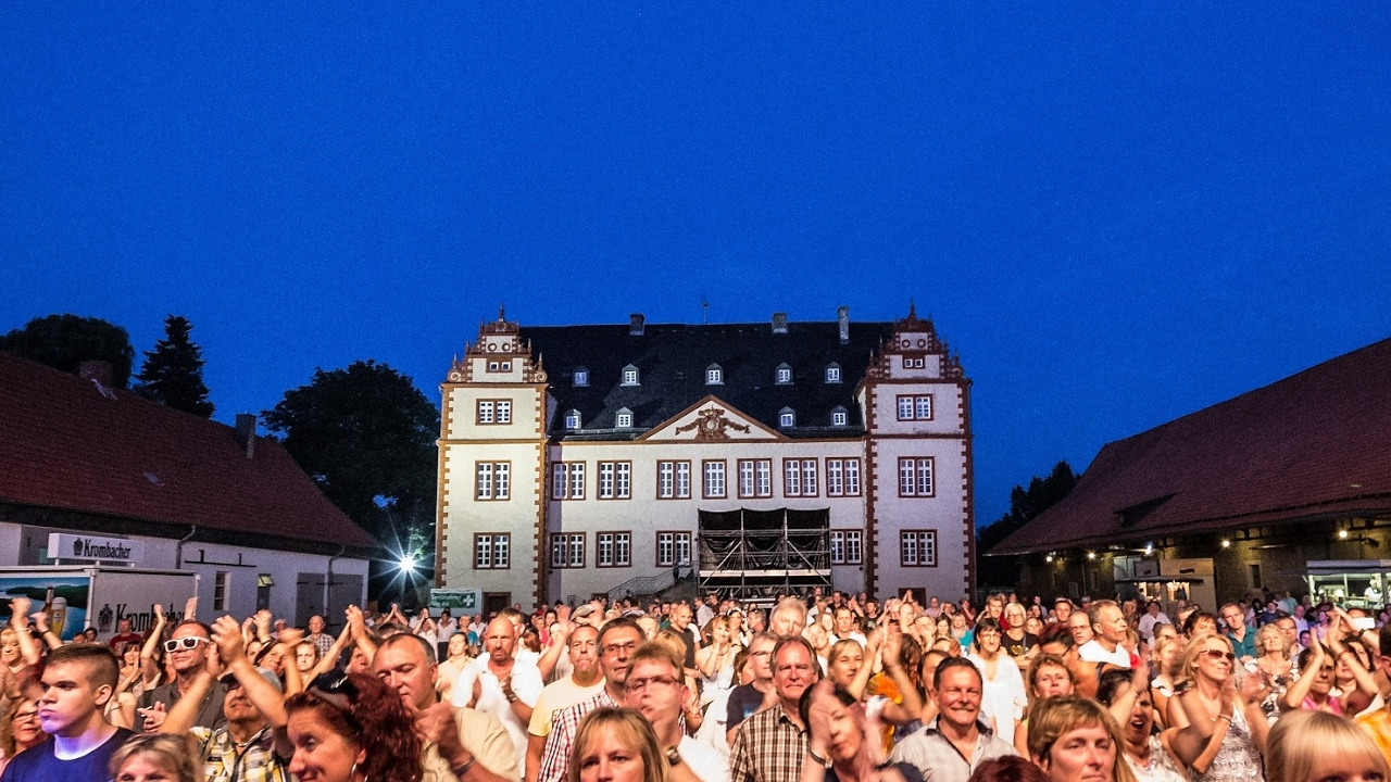 Schloss Salder Veranstaltungen 2021
