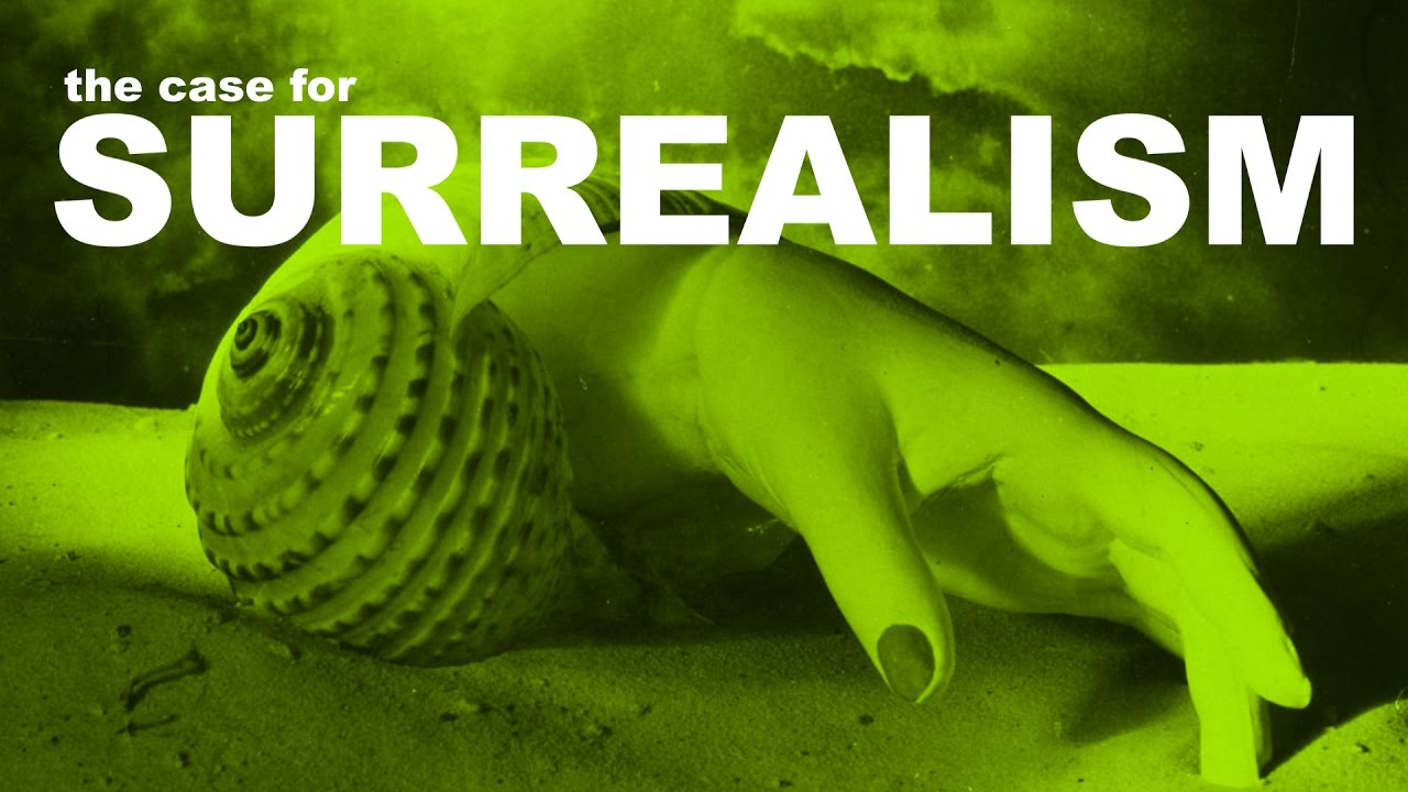 The Case for Surrealism   The Art Assignment   PBS Digital Studios