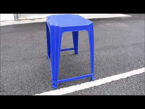 Meja Peperiksaan Plastik oleh Saidina Group