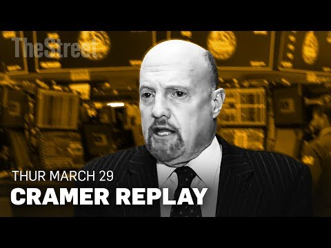 Jim Cramer on Micron, FANG Stocks, UnitedHealth and Constellation Brands
