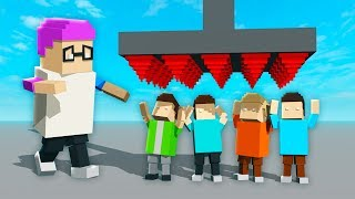 DON'T LET THE BABY PALS DIE! (Think of The Children) thumbnail
