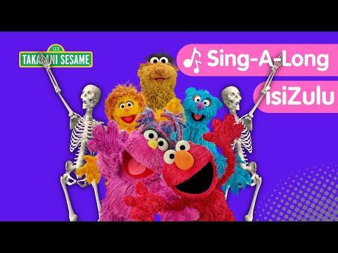 Takalani Sesame: Sing Along in isiZulu