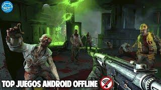 TOP 15 Juegos Android Nuevos Sin Internet | Mejores Juegos Android SIN CONEXION (Offline)