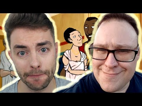 Thumbnail: PAUL JOSEPH WATSON GOT OWNED!