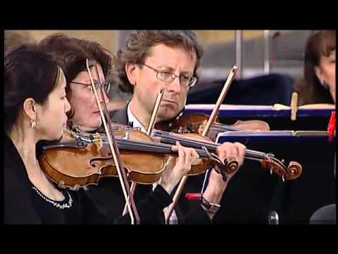 Deutsche Radio Philharmonie - Gruss aus Wien 2011