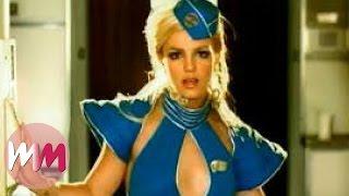 Top 10 Britney Spears Music Videos
