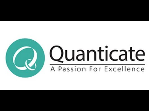 Working for a Clinical Research Organisation - Quanticate