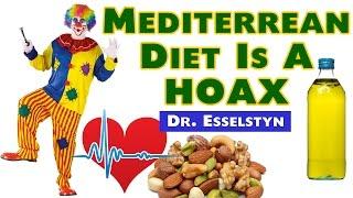 Mediterranean Diet Is A Hoax - Esselstyn
