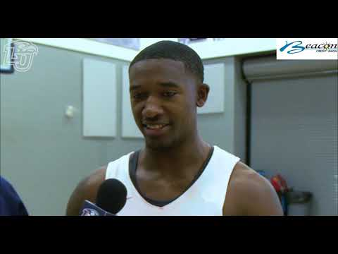 Men's Basketball Preseason