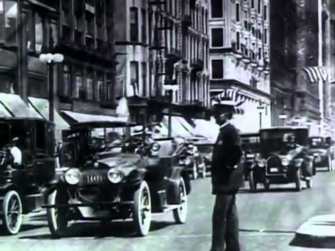 St Valentines Day Massacre February 14th 1929 English Documentary