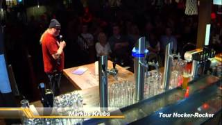 Markus Krebs und seine Top Witze Platz4 (DVD und Tour Hocker-Rocker)