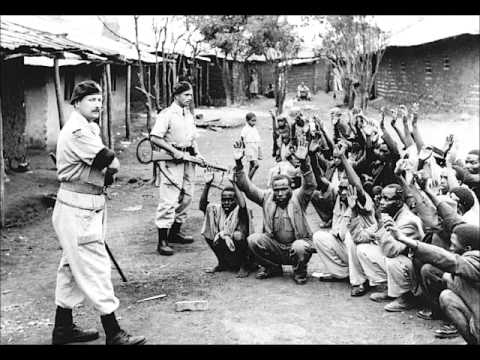 The Role of Africans in World War 2