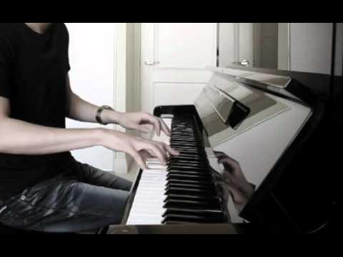 EVERY HEART by Boa - Inuyasha Theme (Piano Cover)