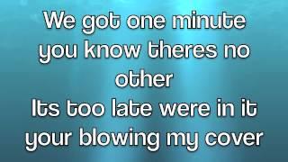 Krewella - One minute lyrics