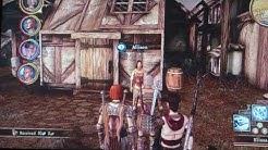 Dragon Age Origins Level Up And Gold Coin Glitch :0) 360 AND PS3