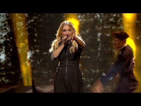 Ditte Marie - Riot | Dansk Melodi Grand Prix 2018 | DR1